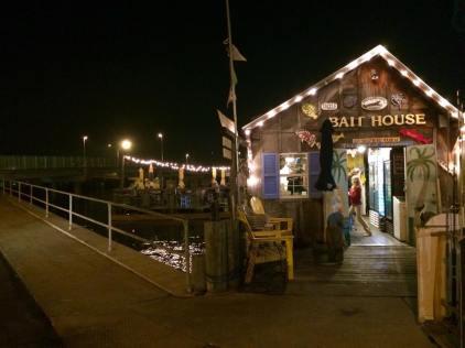 baithouse