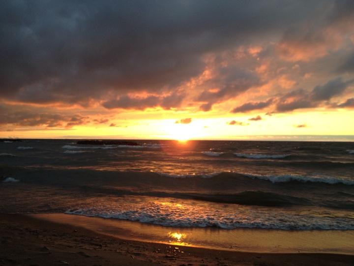 sunsetpresque
